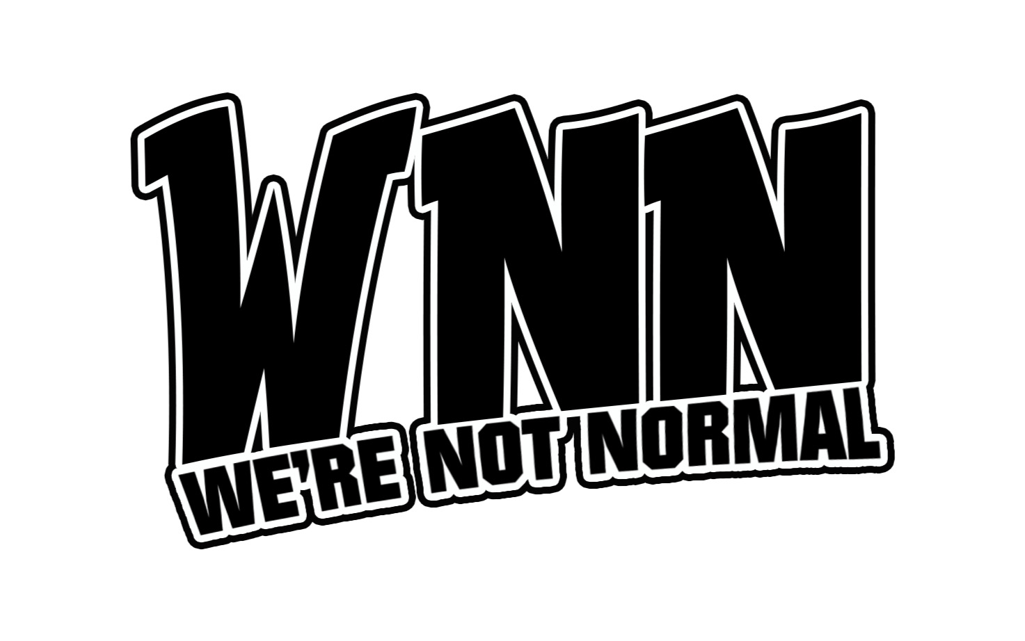 We're Not Normal (WNN)